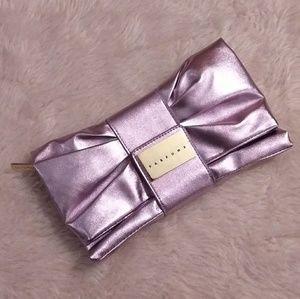 Versace Parfums Metallic Wallet